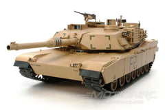 Tamiya US M1A2 Abrams Full Option 1/16 Scale Heavy Tank - KIT TAM56041