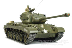 Tamiya US M26 Pershing Professional Edition 1/16 Scale Medium Tank - RTR