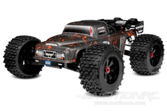 Team Corally Dementor XP 4WD SWB 1/8 Scale Monster Truck - RTR COR00165