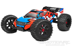 Team Corally Kronos XP 2021 V2 4WD LWB 1/8 Scale Monster Truck - RTR COR00172
