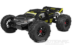 Team Corally Punisher XP 2021 4WD LWB 1/8 Scale Monster Truck - RTR COR00171