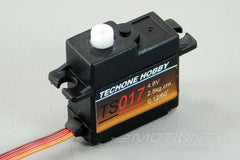 TechOne 17g Servo w/ 260mm Lead TEC1003009D