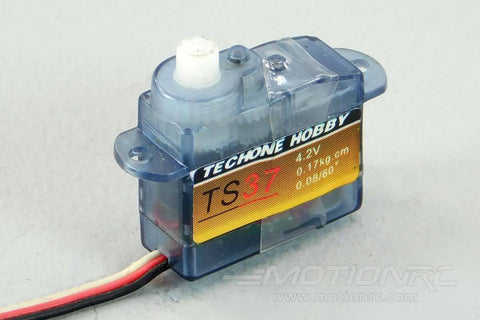 TechOne 3.7g Servo w/ 170mm Lead TEC1003002B