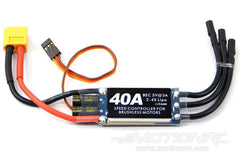 TechOne 40A ESC Hobbywing with XT60 Connector TEC1002007