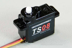 TechOne 8g Servo w/ 160mm Lead TEC1003005G