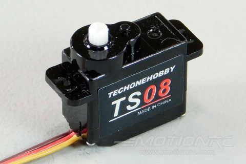 TechOne 8g Servo w/ 210mm Lead TEC1003005F