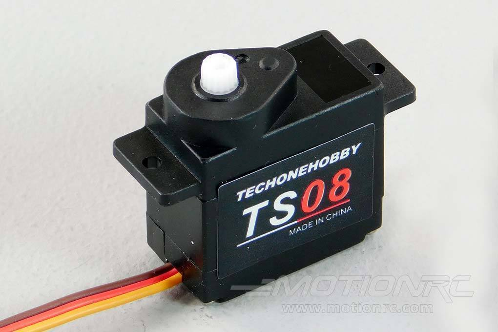 TechOne 8g Servo w/ 300mm Lead TEC1003005C