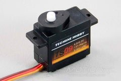 TechOne 9g Servo w/ 175mm Lead TEC1003006A