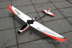 "TechOne Mercury Red 1400mm (55.2"") Wingspan - PNP TEC08400P-RED"