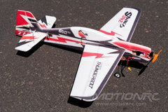 "TechOne Sbach 342 3D 1100mm (43.3 "") Wingspan - ARF BUNDLE"
