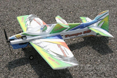 "TechOne Tempo 3D 1000mm (39.4"") Wingspan - ARF TEC0702004K"