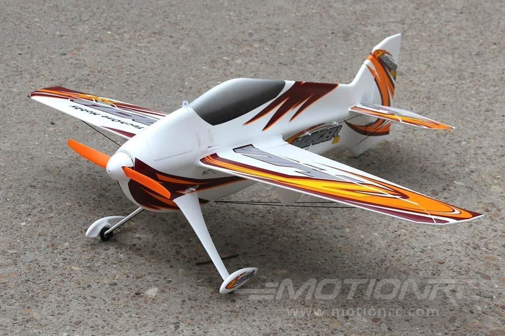 "TechOne Thunder 180 F3P Orange 900mm (35.4"") Wingspan - PNP TEC0880010P-ORG"