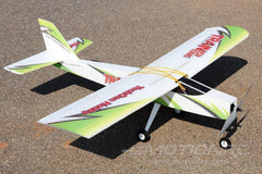 "TechOne Trainer King 1118mm (44 "") Wingspan - ARF BUNDLE TEC0705001P"