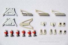 TechOne Venus Plastic Parts Set TEC08105