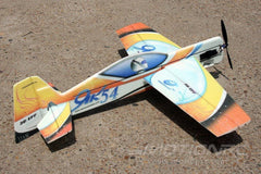 "TechOne Yak 54 3D 1100mm (43.3 "") Wingspan - ARF BUNDLE TEC0702007P"