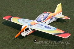 "TechOne Yak 54 3D 900mm (35.4 "") Wingspan - ARF BUNDLE TEC0702006P"
