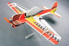 "TechOne Yak 55 3D 800mm (31"") Wingspan - ARF BUNDLE TEC0701002P"