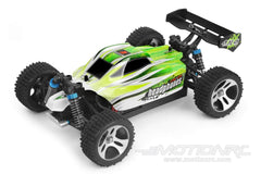 WLToys High Speed Buggy Green 1/18 Scale 4WD Buggy - RTR WLT959-B