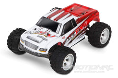 WLToys High Speed Red 1/18 Scale 4WD Truck - RTR WLT979B