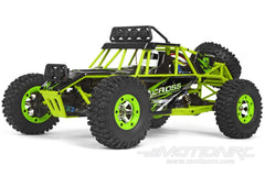 WLToys Rock Crawler 1/12 Scale 4WD Buggy - RTR WLT12427