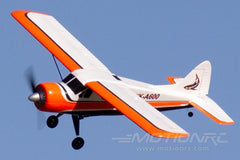 "XK DHC-2 Beaver A600 with Gyro 580mm (22.8"") Wingspan - RTF WLT-A600R"
