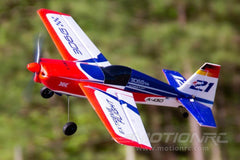 "XK Edge A-430 with Gyro 430mm (17"") Wingspan - RTF WLT-A430R"