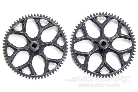 XK Main Gear for K123, K124 (2 Pack) WLT-K123-017