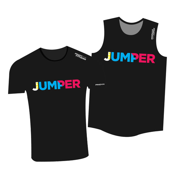 Pinoy Fitness - JUMPER