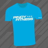 Pinoy Fitness Basics - Blue