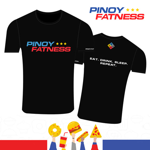 Pinoy Fatness Limited Edition Shirt