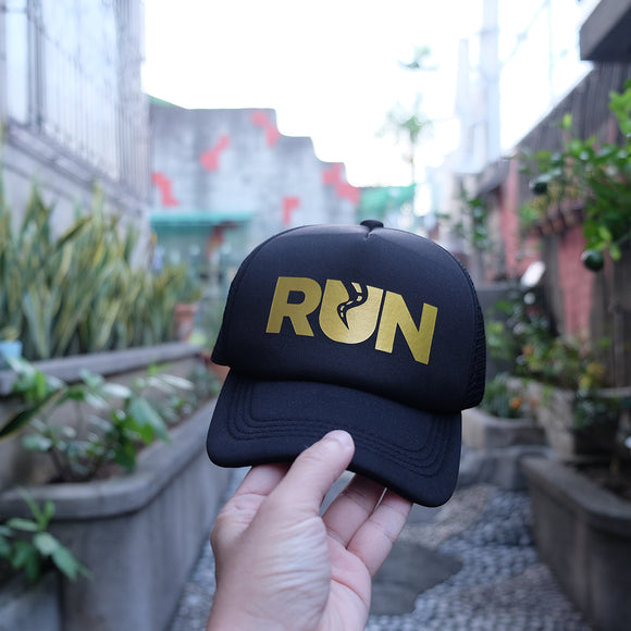 RUN 2.0 Trucker Cap