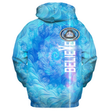 Jocelyn Brown Quantum Energy Hoodie