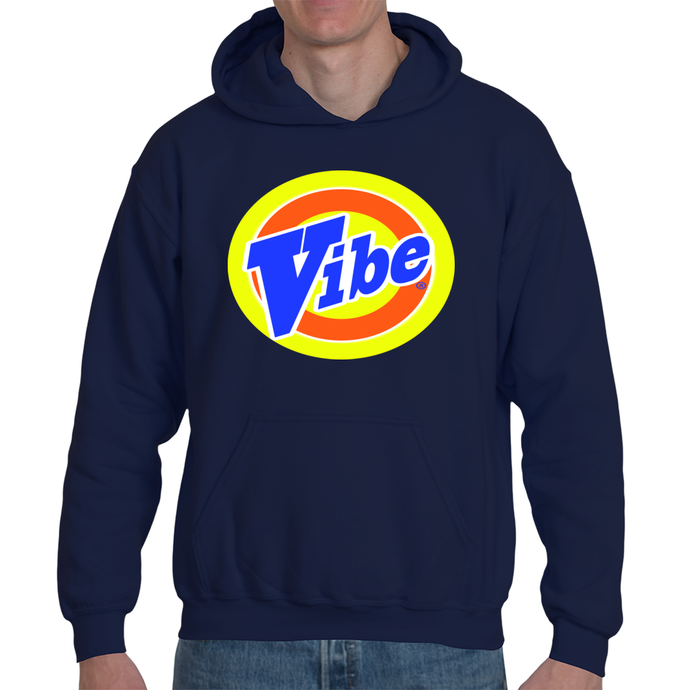 ClearSoulVibe ThirdEyeZoo Adult Hooded Sweatshirt