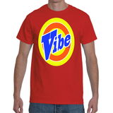 ClearSoulVibe ThirdEyeZoo Mens's Short Sleeve T-Shirt