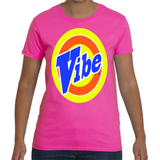 ClearSoulVibe ThirdEyeZoo Women's Short Sleeve T-Shirt