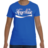 EnjoyHouseMusic Multicolor Women's Short Sleeve T-Shirt