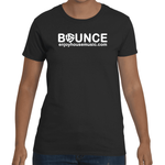 Enjoy House Music Bounce To Da Beat Women's Short Sleeve T-Shirt