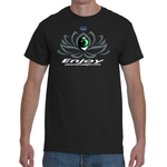 Alignment is the new hustle Lotus Men's Short Sleeve T-Shirt