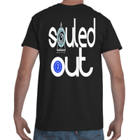 Souled Out Men's Short Sleeve T-Shirt FB