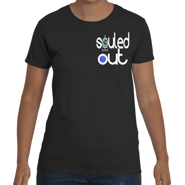 Souled Out Women's Short Sleeve T-Shirt FB