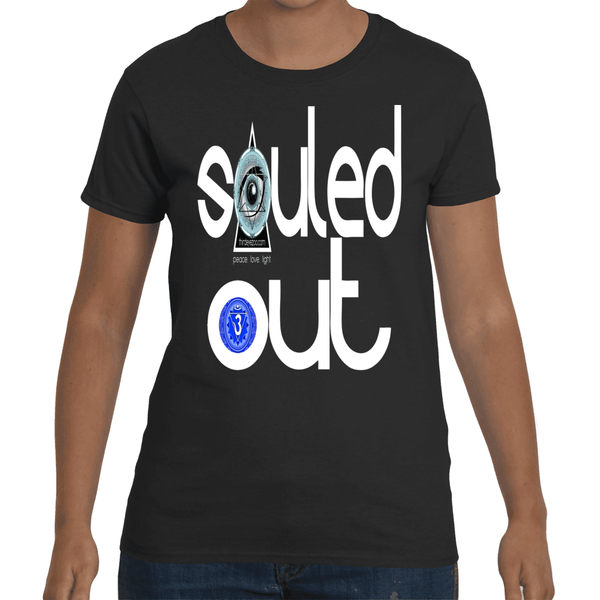 Souled Out Women's Short Sleeve T-Shirt