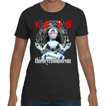 No Music, No Life....Know Music, Know Life. Women's Short Sleeve T-Shirt