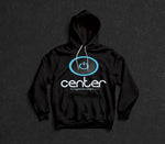 Power Center Adult Hooded Sweatshirt