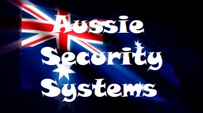 AUSSIE SECURITY SYSTEMS.