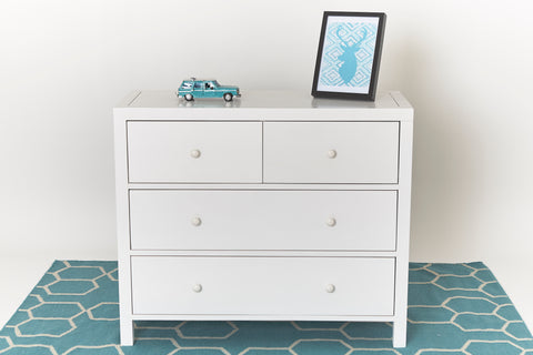 Bali 4 Drawers Chest