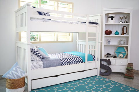 Bunk Bed Package
