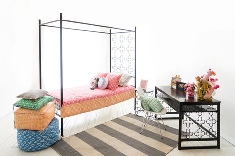 Four Poster Bed Package