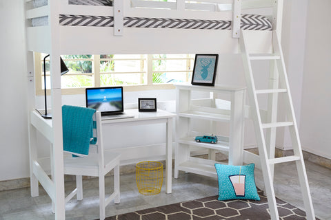 Loft Bed Package