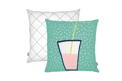 Summer Cushion - Soda