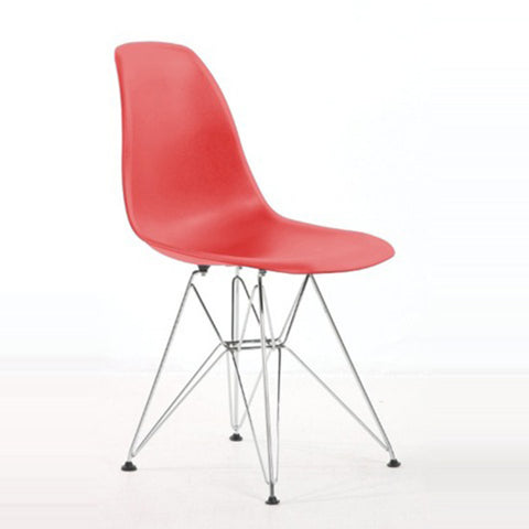 Desk Chair (Plastic)